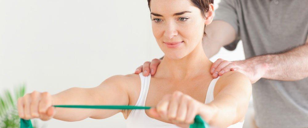 La mejora del rendimiento basada en la fisioterapia