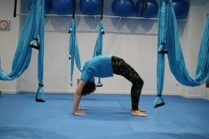 clases de yoga y pilates en Alcalá de Henares