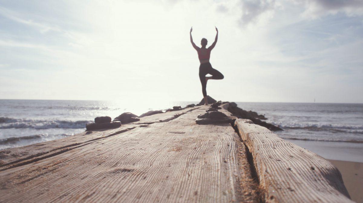 ¿Qué es Ashtanga Vinyasa Yoga?