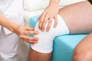 esguince-rodilla-fisioterapia