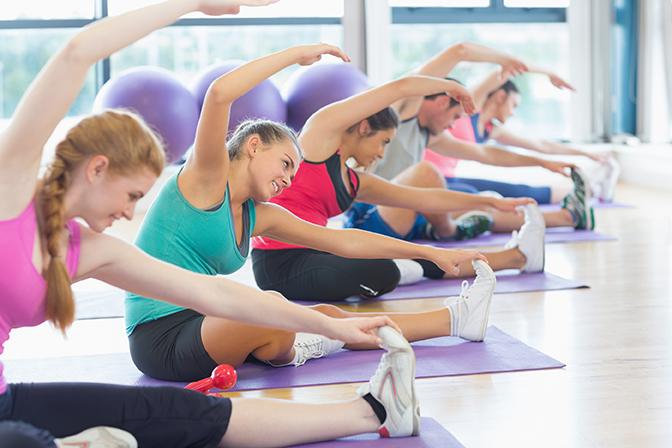 Vocabulario básico de yoga que deberías conocer