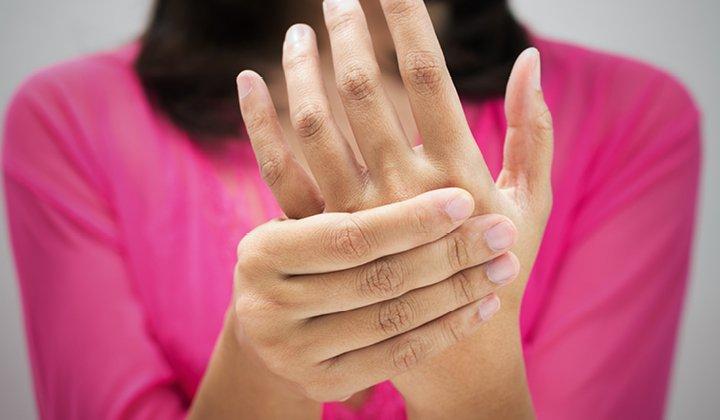 Cómo combatir la artritis reumatoide con fisioterapia