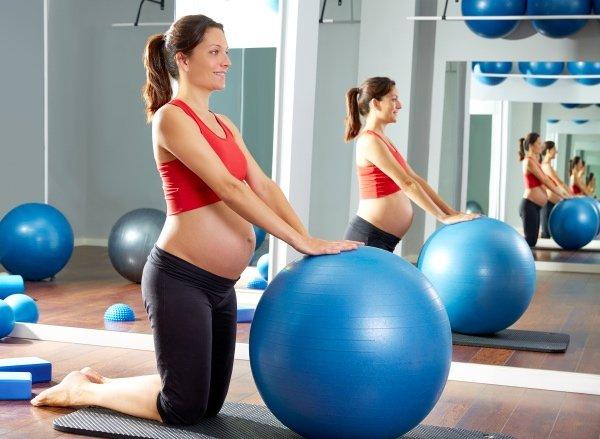 ¿Qué ejercicios son buenos para el postparto?