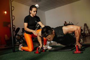 la readaptación de lesiones y su importancia para el deportista