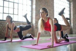 El Pilates Flow, una nueva forma de mejorar tu salud