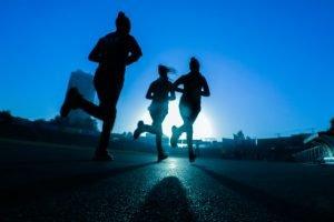 Las lesiones en el running