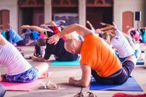 Es mejor el Pilates o el Yoga