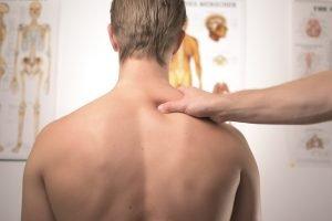 tratamiento para el dolor de hombrod