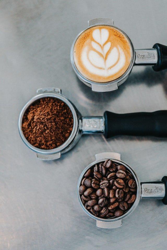 la cafeina puede ser utilizada como un buen pre-entreno