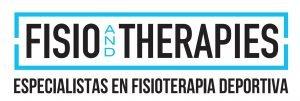 logo fisioandtherapies alcala de henares fisioterapia deportiva