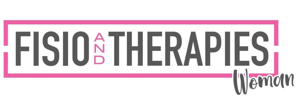 logo de fisioandtherapies woman especialistas en fisioterapia de suelo pelvico
