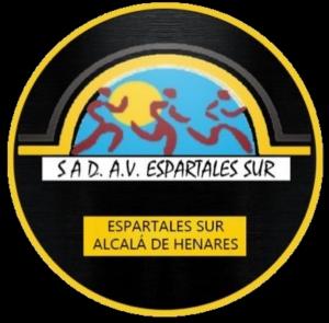 logo club espartales de futbol para convenio jovenes deportistas de fisioterapia